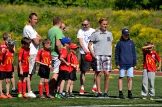 Poisid penaltide löömise järjekorras