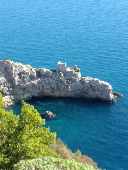 Kes ei tahaks endale sellist lossi? :)