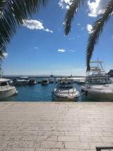 Makarska sadam